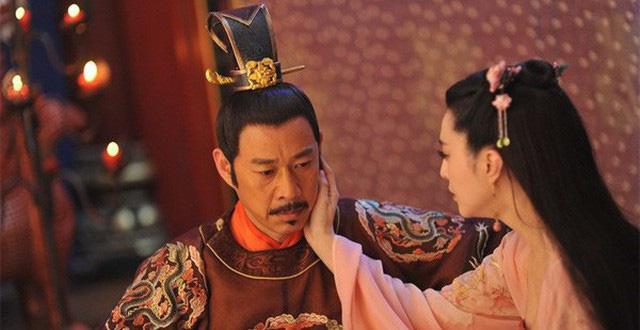 """Chuyện tình kinh thiên động địa giữa Hoàng đế và nữ tướng và """"đám cưới ma"""" khó hiểu  - Ảnh 1."""
