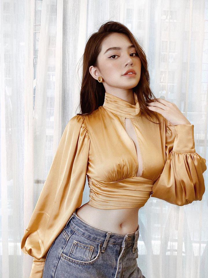 """Hoa hậu người Việt tại Úc Jolie Nguyễn gây """"bỏng mắt"""" mỗi lần mặc bikini quyến rũ - Ảnh 3."""