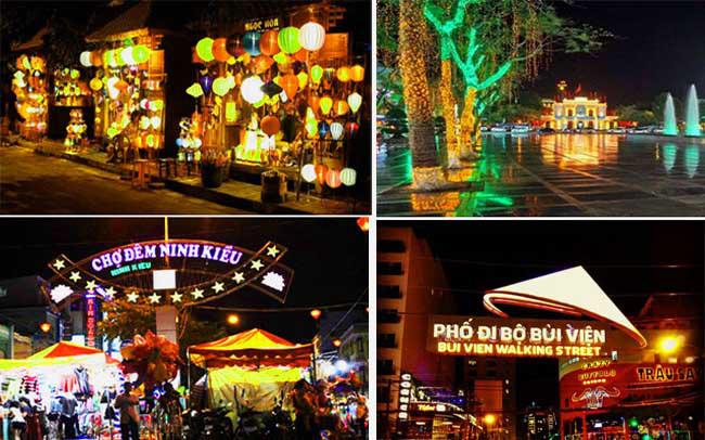 """Việt Nam cần làm gì để """"thắp sáng"""" nền kinh tế đêm? - Ảnh 1."""