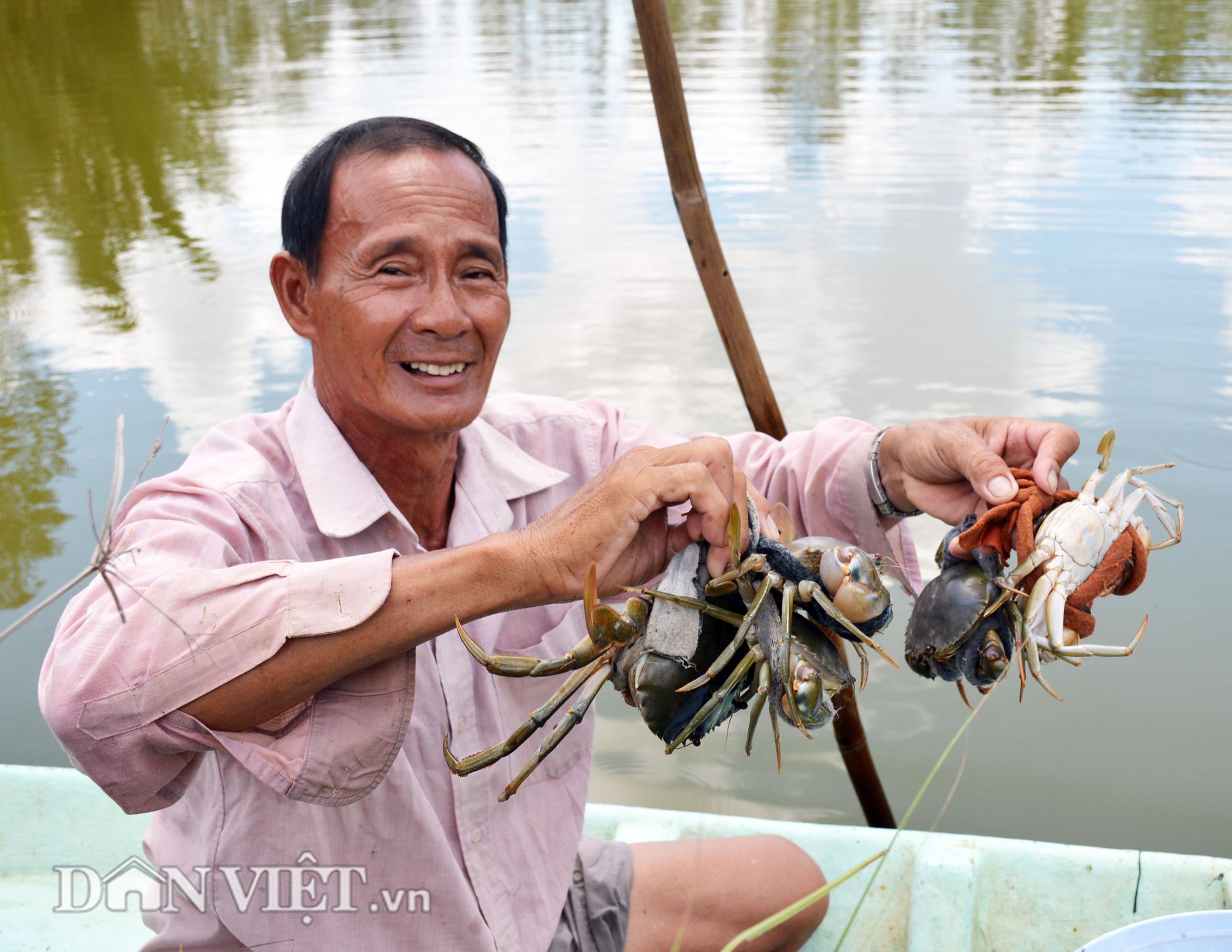 Cà Mau đề xuất hai sản phẩm vào Top đặc sản Việt Nam 2020 - Ảnh 1.