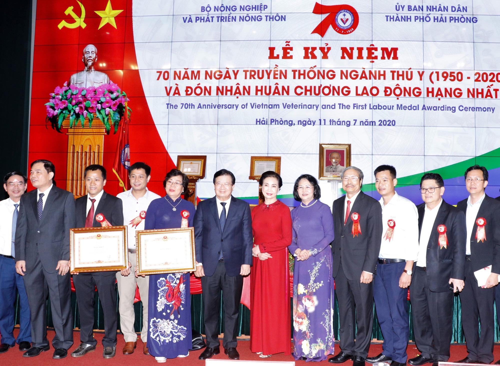 C.P. Việt Nam cam kết gắn bó vì nông nghiệp bền vững và phát triển tại Việt Nam - Ảnh 2.