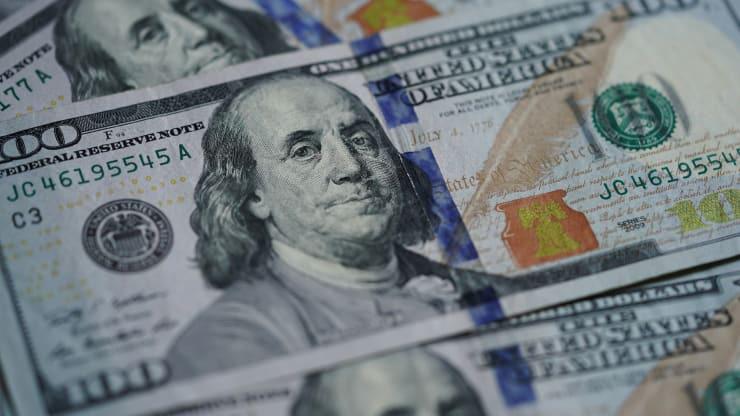 Tỷ giá ngoại tệ hôm nay 14/7 đồng USD suy yếu - Ảnh 1.