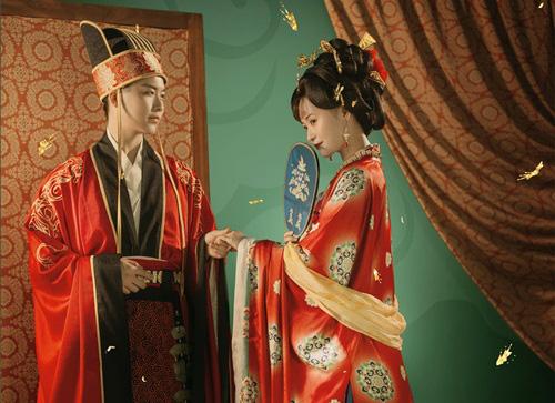 Say mê kỹ nữ đẹp tựa thiên tiên, vị hoàng đế đào hầm từ cung điện đến lầu xanh để hưởng lạc - Ảnh 1.