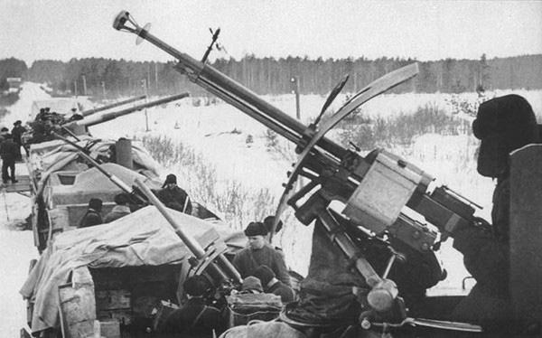 """Vì sao đại liên DShK 12,7mm là """"huyền thoại"""" trong lịch sử chiến tranh? - Ảnh 7."""