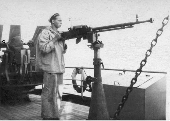 """Vì sao đại liên DShK 12,7mm là """"huyền thoại"""" trong lịch sử chiến tranh? - Ảnh 9."""