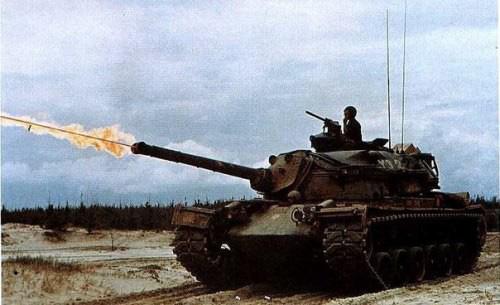 Soi chiếc xe tăng phun lửa duy nhất của Mỹ trên chiến trường VN - Ảnh 11.