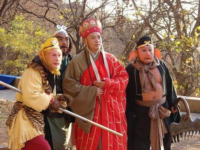 Sự thật việc Đường Tăng từng sát hại 1 người trong Tây Du Ký - Ảnh 2.