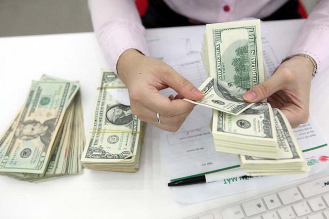 Tỷ giá ngoại tệ hôm nay 15/7 đồng USD giảm - Ảnh 1.