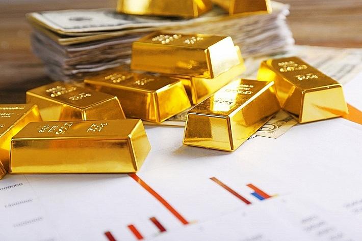 Giá vàng liên tiếp lập đỉnh: Ngân hàng Nhà nước nói gì? - Ảnh 1.