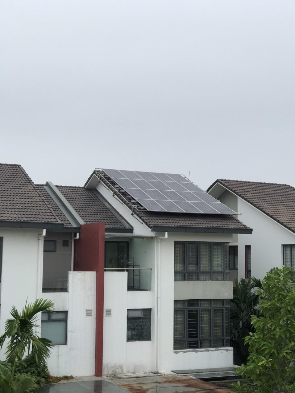 """Người dân có thể """"bán điện"""" lại cho """"Nhà đèn""""từ hệ thống điện mặt trời mái nhà - Ảnh 3."""
