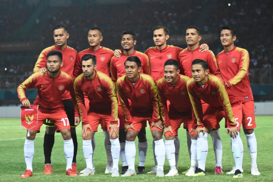Indonesia lên kế hoạch đăng cai World Cup 2030 - Ảnh 1.