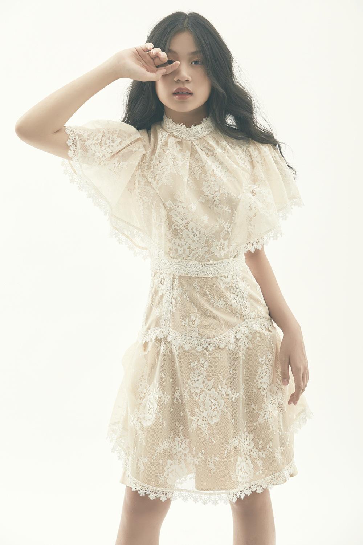 Con gái của Lưu Thiên Hương ngọt ngào, cuốn hút trong bộ ảnh mới - Ảnh 5.