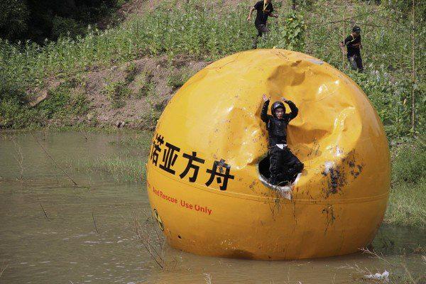 """15 """"phát minh"""" điên rồ và ấn tượng chỉ có ở Trung Quốc - Ảnh 10."""