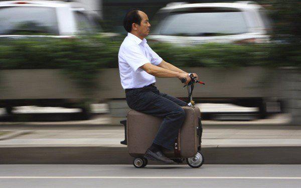 """15 """"phát minh"""" điên rồ và ấn tượng chỉ có ở Trung Quốc - Ảnh 5."""