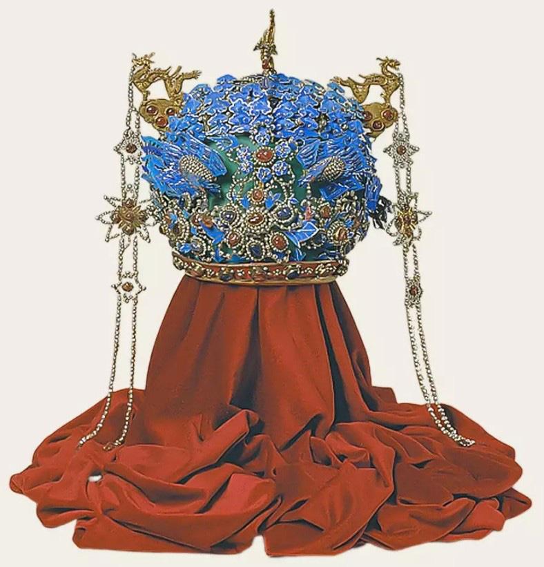"""Người cổ đại giàu có ngoài """"mặc vàng đội bạc"""" còn chi tiền cho những món đồ """" khủng""""cỡ nào? - Ảnh 4."""