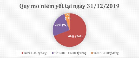 20 năm vận hành Thị trường Chứng khoán Việt Nam, những biểu đồ tăng trưởng - Ảnh 3.