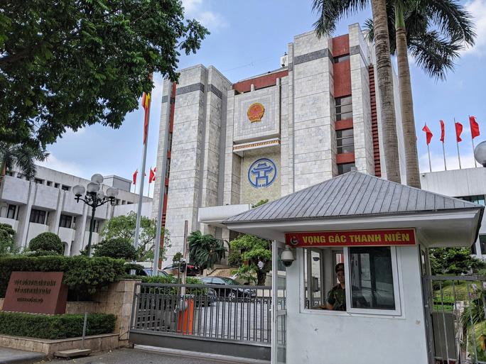 Hà Nội: Tạm dừng bổ nhiệm mới phó trưởng phòng thuộc sở - Ảnh 1.