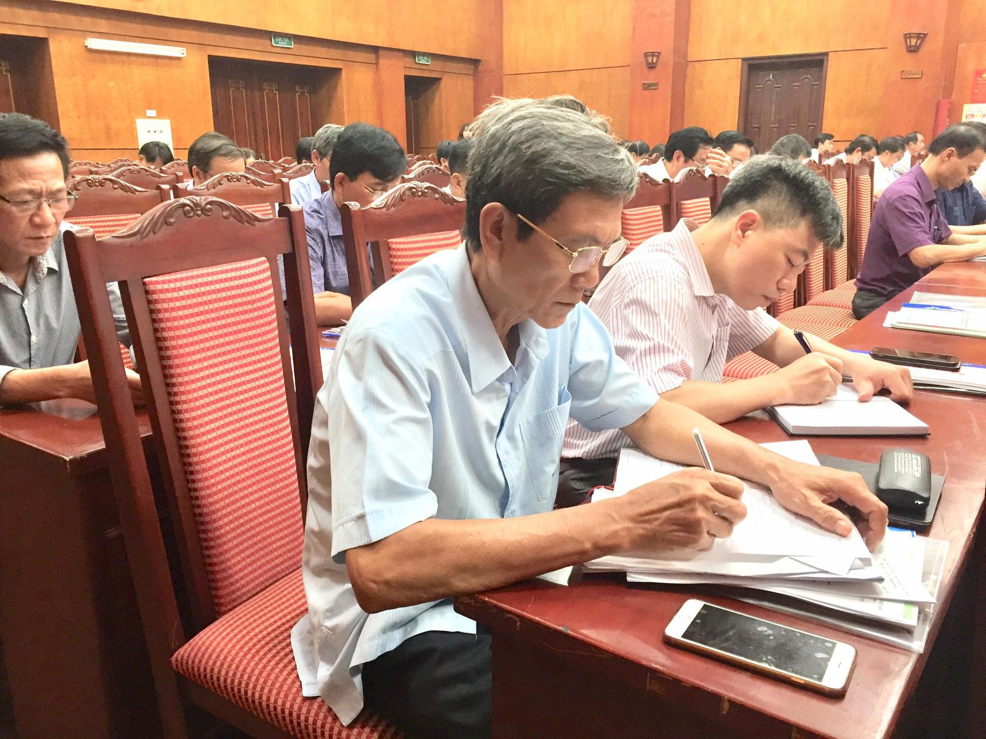 Hội nghị BCH T.Ư Hội NDVN: Tập trung thảo luận 6 vấn đề nóng về nông nghiệp, nông dân, nông thôn - Ảnh 4.