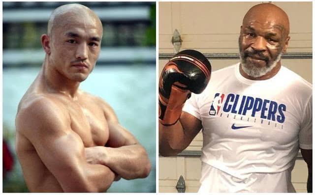 """Bỏ qua """"Đệ nhất Thiếu Lâm"""", Mike Tyson tái xuất với đối thủ siêu dị - Ảnh 1."""