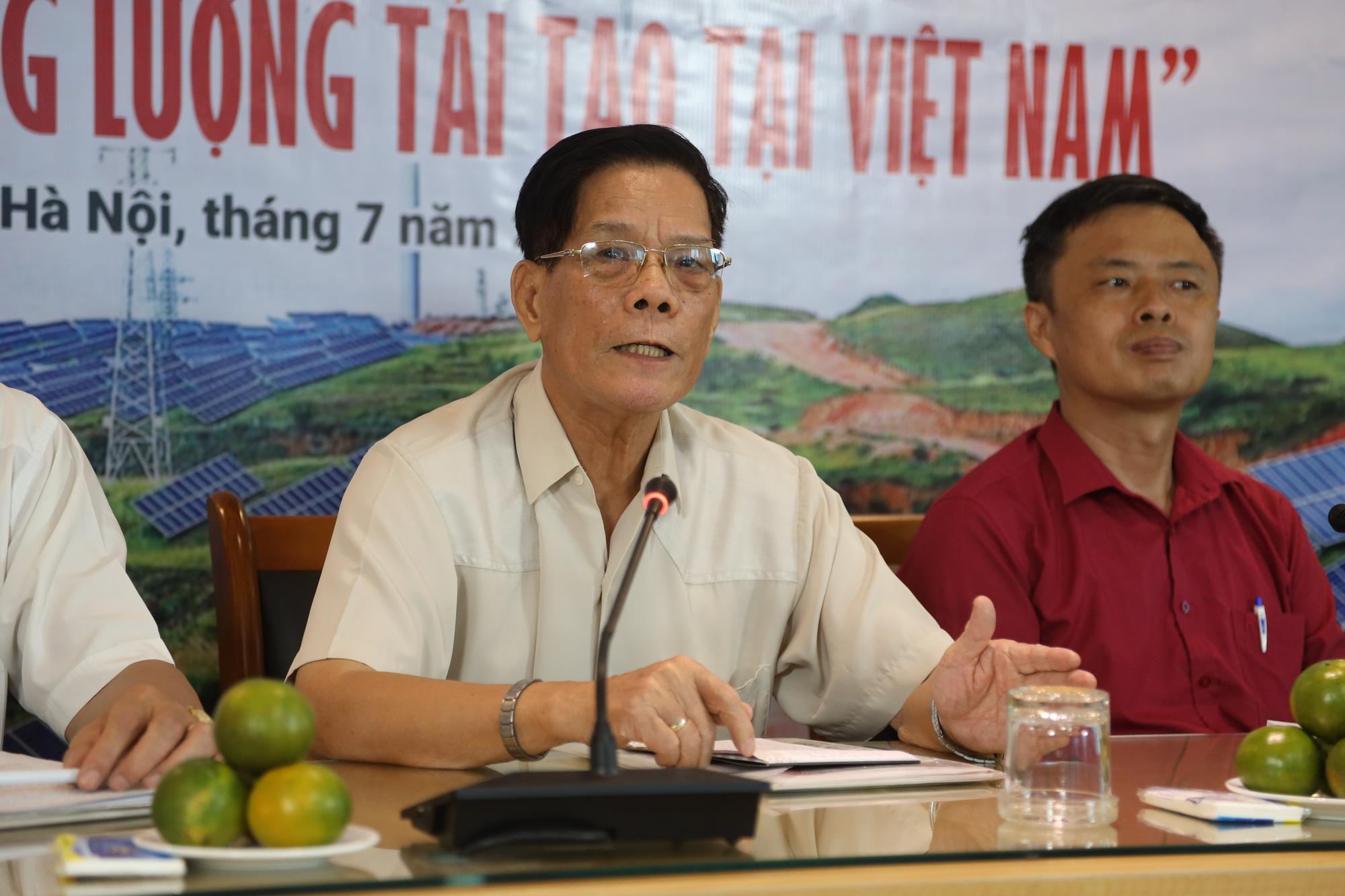 """Tọa đàm trực tuyến """"Phát triển năng lượng tái tạo tại Việt Nam"""": Không thể xem nhẹ vai trò của Nhà nước - Ảnh 4."""