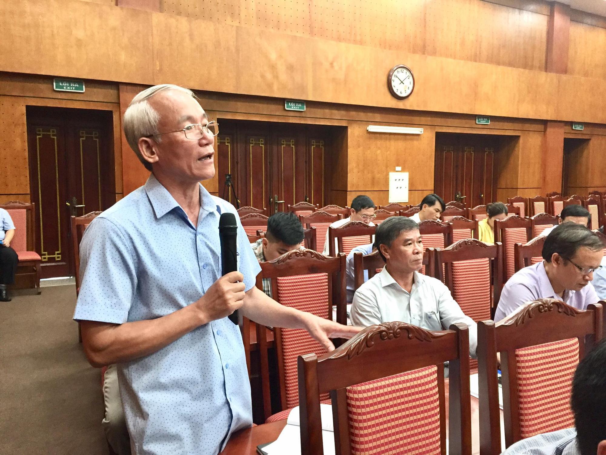 Hội nghị BCH T.Ư Hội NDVN: Tập trung thảo luận 6 vấn đề nóng về nông nghiệp, nông dân, nông thôn - Ảnh 5.