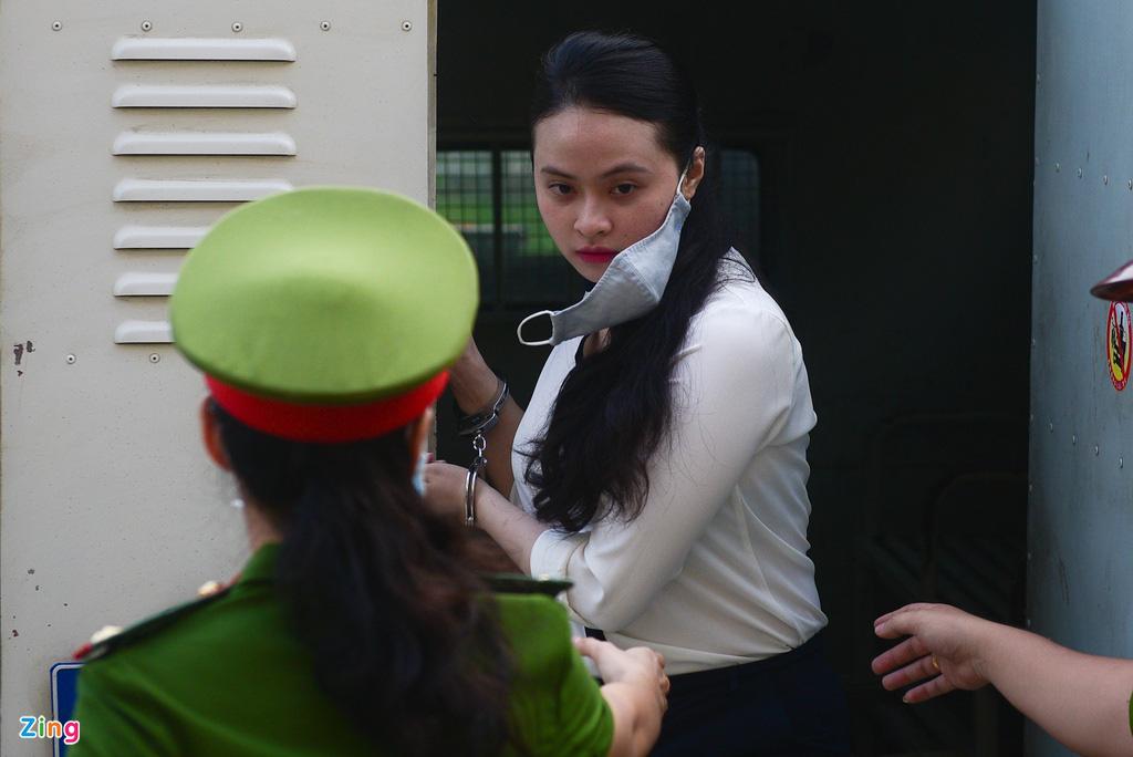 Một trong 3 luật sư từ chối bào chữa cho Ngọc Miu - Ảnh 2.
