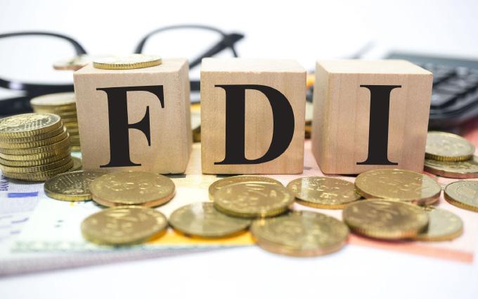 Vốn FDI tăng đều nhưng chưa đột biến - Ảnh 1.