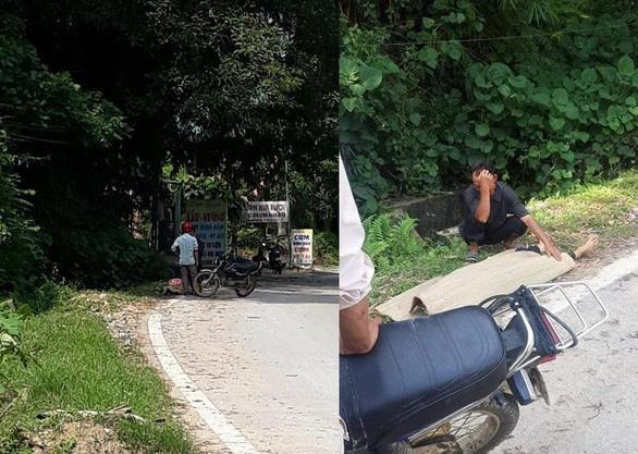 Thực hư thông tin 'cụ ông 80 tuổi nghi tử vong do tài xế taxi bỏ lại giữa trời nắng 40 độ'  - Ảnh 1.