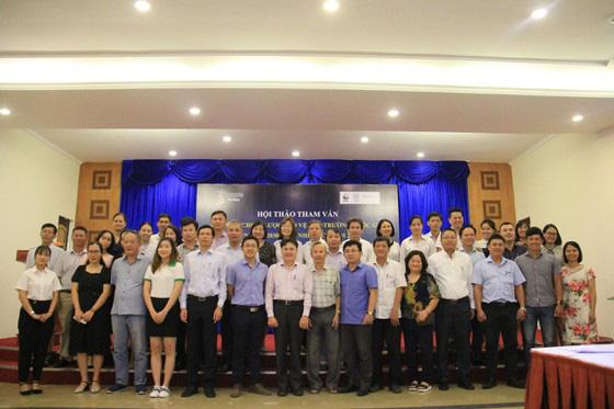Dự thảo Chiến lược BVMT quốc gia đến năm 2030, tầm nhìn 2040: Sẽ ứng dụng công nghệ vào công tác quản lý - Ảnh 1.