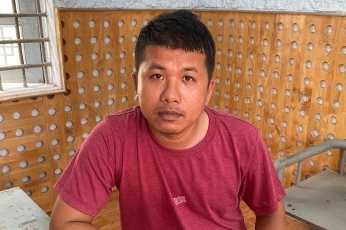 Nghi can truy sát chủ tịch hội nông dân bị bắt - Ảnh 2.