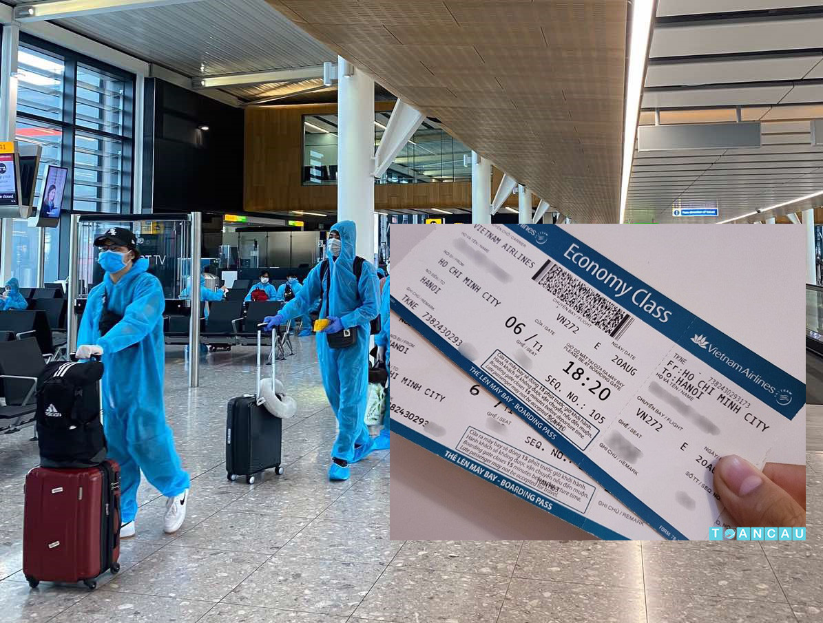 Cứu Vietnam Airlines phục hồi sớm sẽ giúp vực dậy nền kinh tế - Ảnh 2.