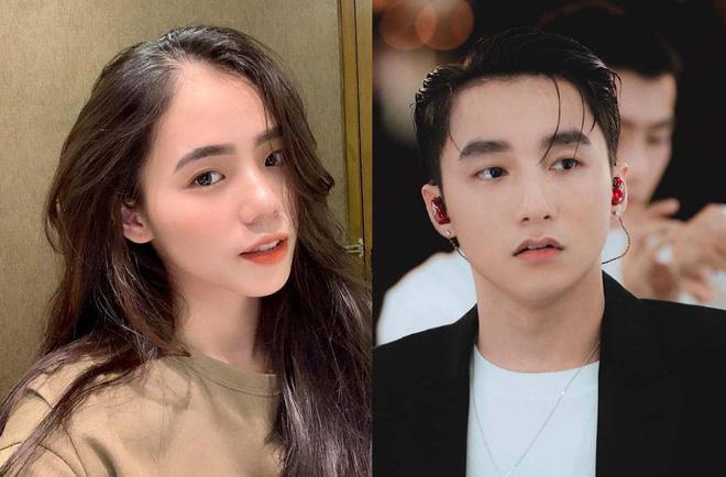 Hiện tượng cover Hương Ly gây tranh luận khi hát hit mới của Sơn Tùng - Ảnh 1.