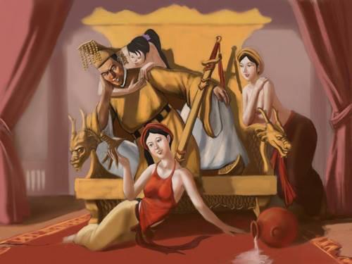 Vị vua nào có 142 con, nhiều nhất trong sử Việt? - Ảnh 2.