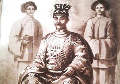 Vị vua nào có 142 con, nhiều nhất trong sử Việt? - Ảnh 8.