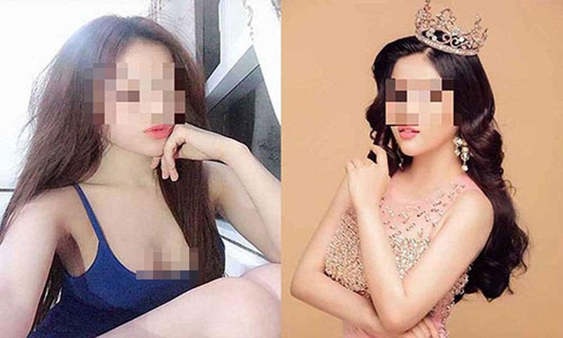 """Đừng biến showbiz thành nơi """"thổi giá"""" cho Hoa hậu, người mẫu bán dâm! - Ảnh 1."""