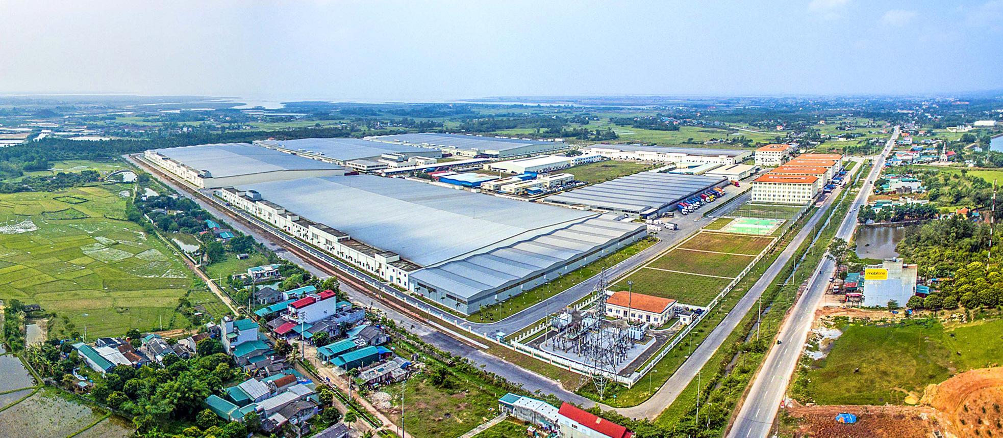 Quảng Ninh kêu gọi thu hút đầu tư vào 30 dự án - Ảnh 2.
