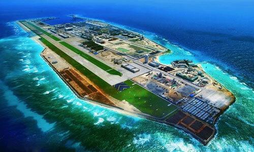 Nói Trung Quốc hoạt động trên Biển Đông từ 2.000 năm chỉ là luận điệu lạc lõng - Ảnh 2.