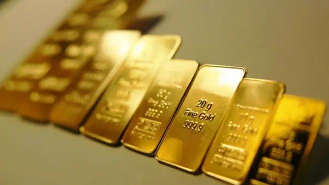 Giá vàng hôm nay 24/7: Căng thẳng Mỹ-Trung leo thang, vàng tiếp tục tăng giá - Ảnh 1.