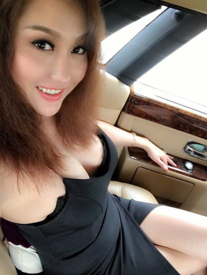 Phi Thanh Vân mặc xẻ sâu hút mắt bị soi điểm nhạy cảm kém duyên - Ảnh 6.