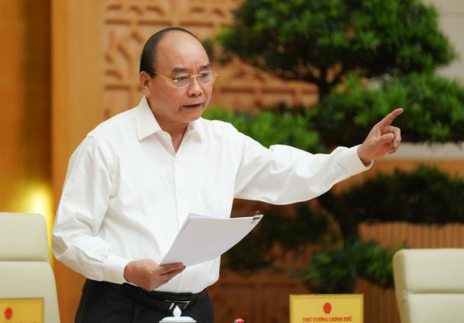 Thủ tướng làm Trưởng ban chỉ đạo Phòng thủ dân sự quốc gia - Ảnh 1.