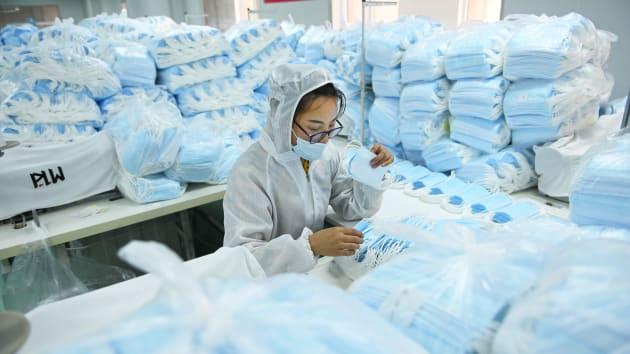 Làn sóng Covid-19 thứ hai có phải cơ hội cho Trung Quốc xuất khẩu vật tư y tế kiếm bộn tiền? - Ảnh 1.