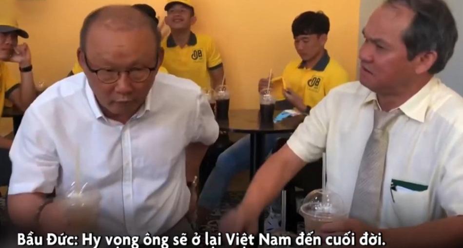 """Bầu Đức bất ngờ mời HLV Park Hang-seo ngồi vào """"ghế nóng"""" HAGL - Ảnh 3."""