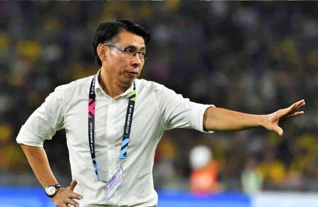 HLV Tan Cheng Hoe vui mừng khi bóng đá Malaysia trở lại sớm hơn