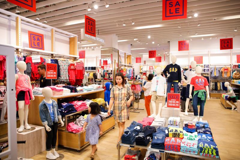 Vietnam Grand Sale 2020: Vincom siêu ưu đãi lên tới 100% toàn hệ thống - Ảnh 1.