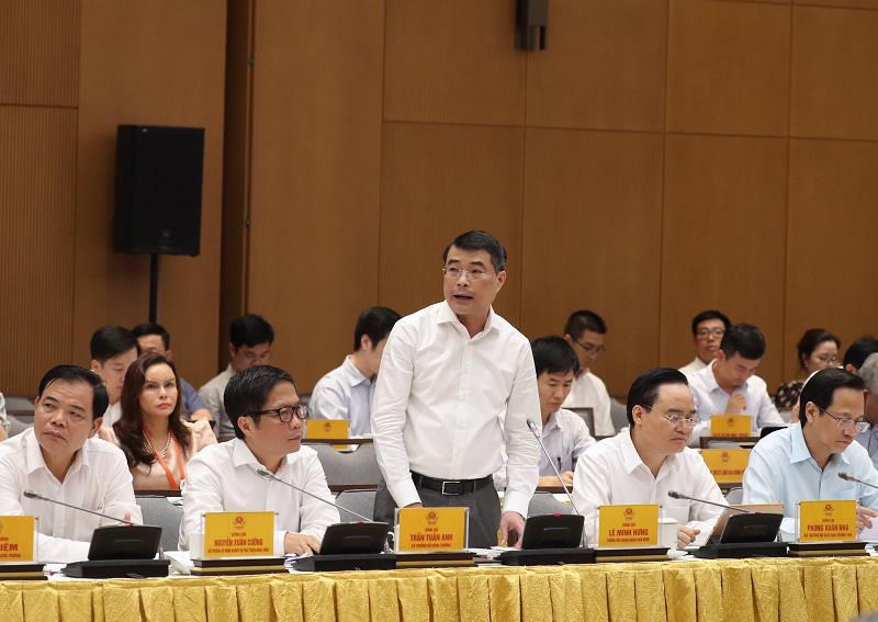 Thống đốc Lê Minh Hưng cam kết gì tại Hội nghị với các địa phương? - Ảnh 2.