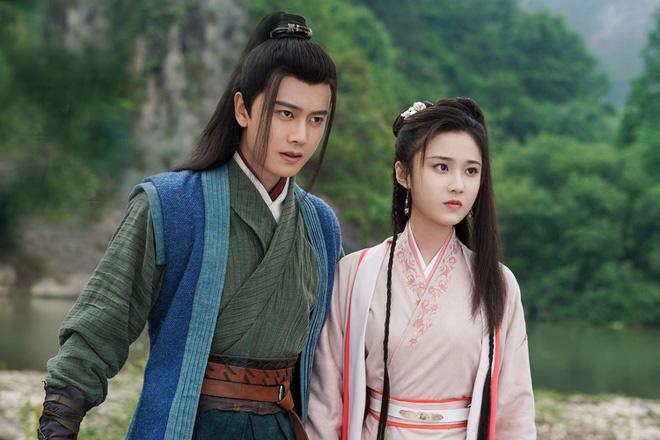 """Phim cổ trang Trung Quốc bị """"soi"""" kỹ xảo """"ảo"""" khó tin, khán giả """"cười ngất"""" - Ảnh 1."""