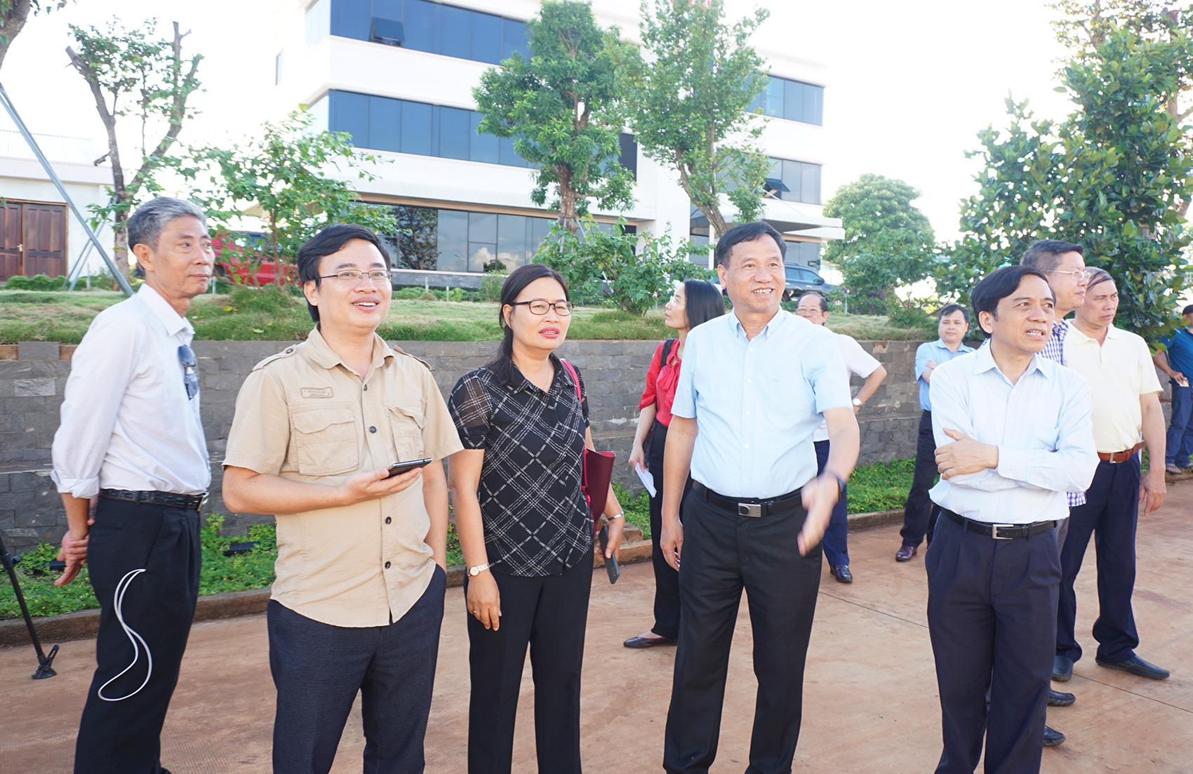 Ông Đinh Cao Khuê - Chủ tịch HĐQT Doveco hướng tới nâng tầm giá trị cây chanh leo - Ảnh 5.
