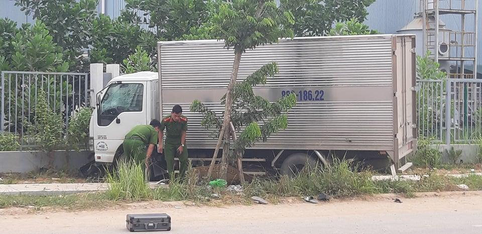 Tai nạn kinh hoàng khiến 3 người thương vong tại Vĩnh Phúc  - Ảnh 3.