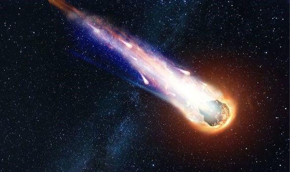 Nasa cảnh báo về một tiểu hành tinh sẽ bay ngang qua Trái Đất - Ảnh 1.