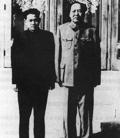 Bí ẩn võ công của vệ sĩ Mao Trạch Đông - Ảnh 3.